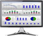 Analisi scostamento budget-Forecast-Consuntivo